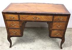 Louis XV style lady's writing desk
