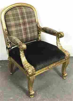 Ralph Lauren Duke Host Chair