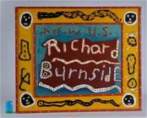 Richard Burnside Early