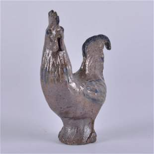 Charles Moore Pottery Roster