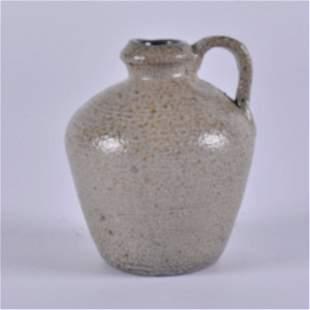 Charles Moore Salt Glaze Jug