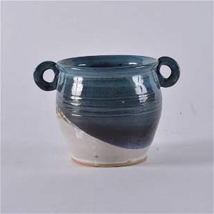 North Caorlina Pottery jar