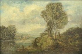 HENRY MARTIN BRITISH 1835-1908