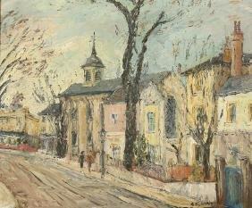 ARBIT BLATAS LITHUANIAN 1908-1999
