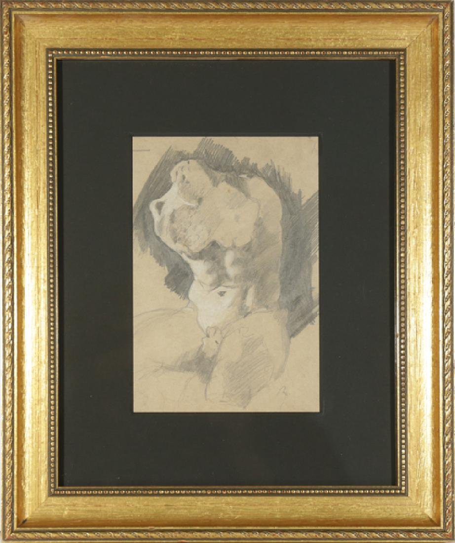 AUGUSTE RODIN FRENCH 1840-1917 - 2