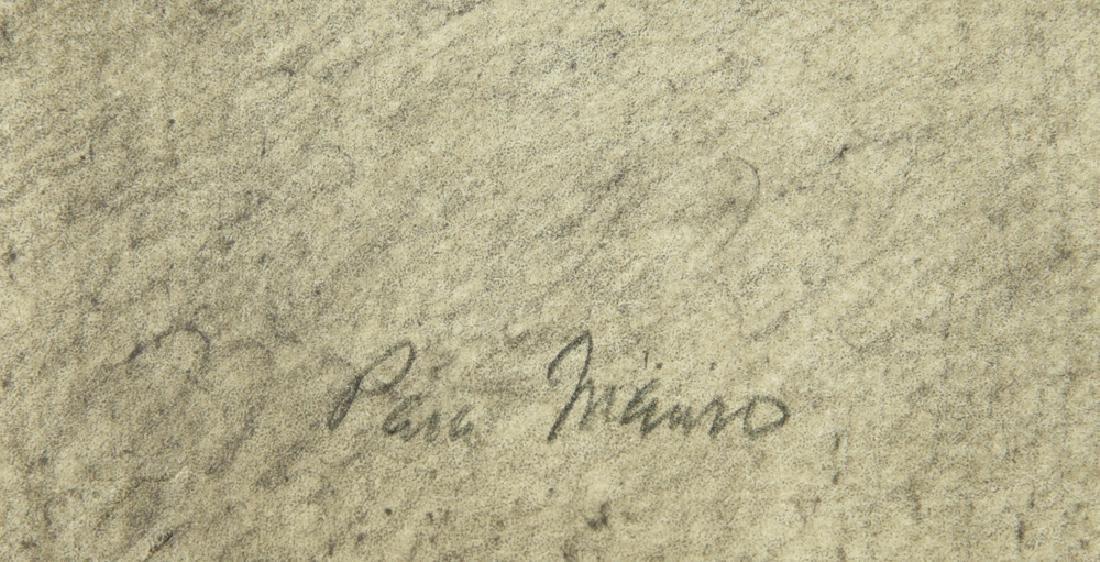 FRANCISCO ZUNIGA MEXICAN 1912-1998 - 4