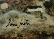 SARA AVILA BRAZILIAN 1932-2012 - 4