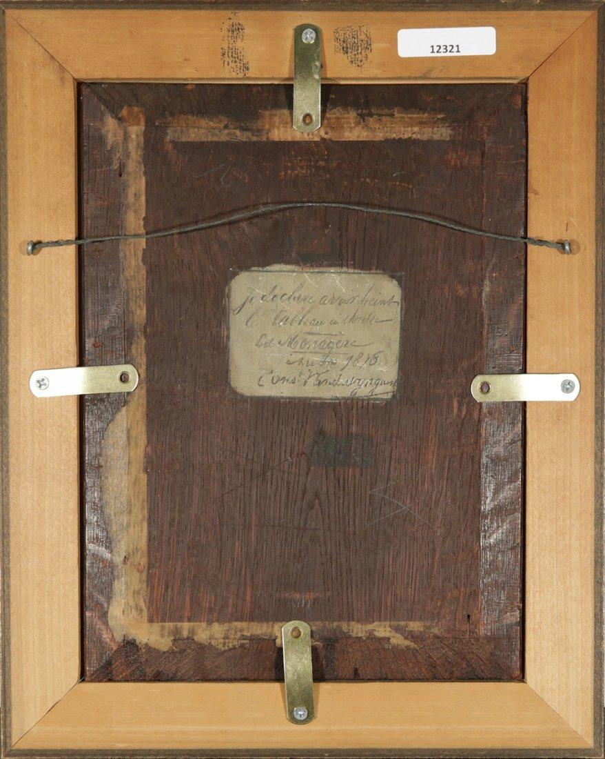 CONSTANT VAN DEN WYNGAEL BELGIAN B.1840 - 3