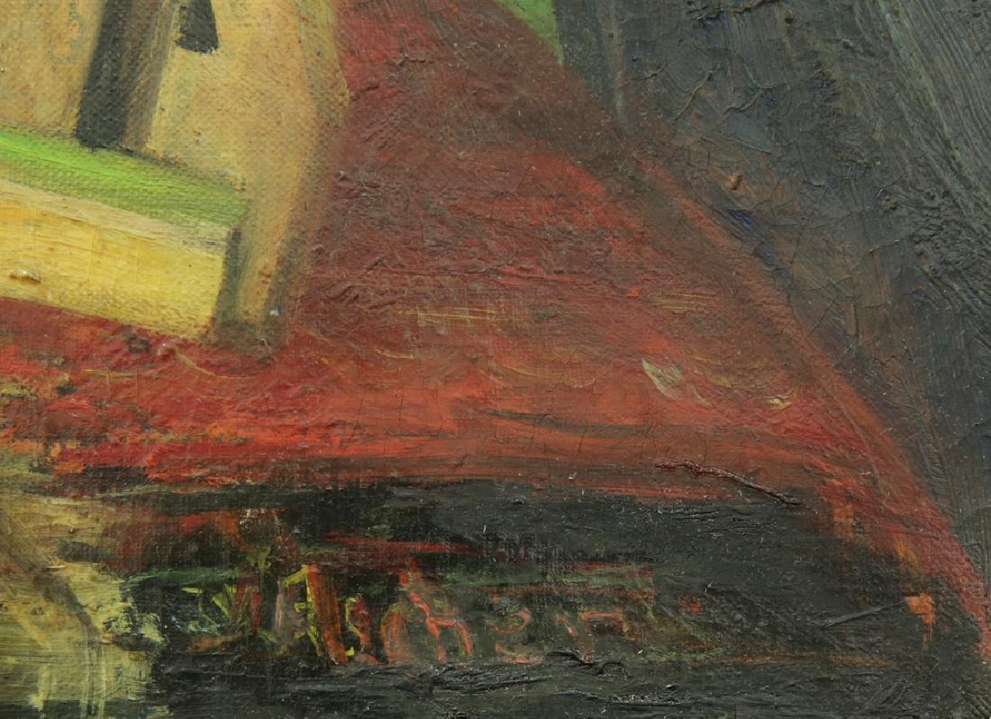 GEORGES ASCHER POLISH 1884-1943 - 4