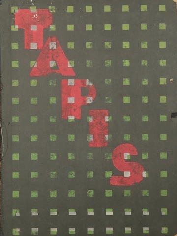 TAPIS MODERNES - 5