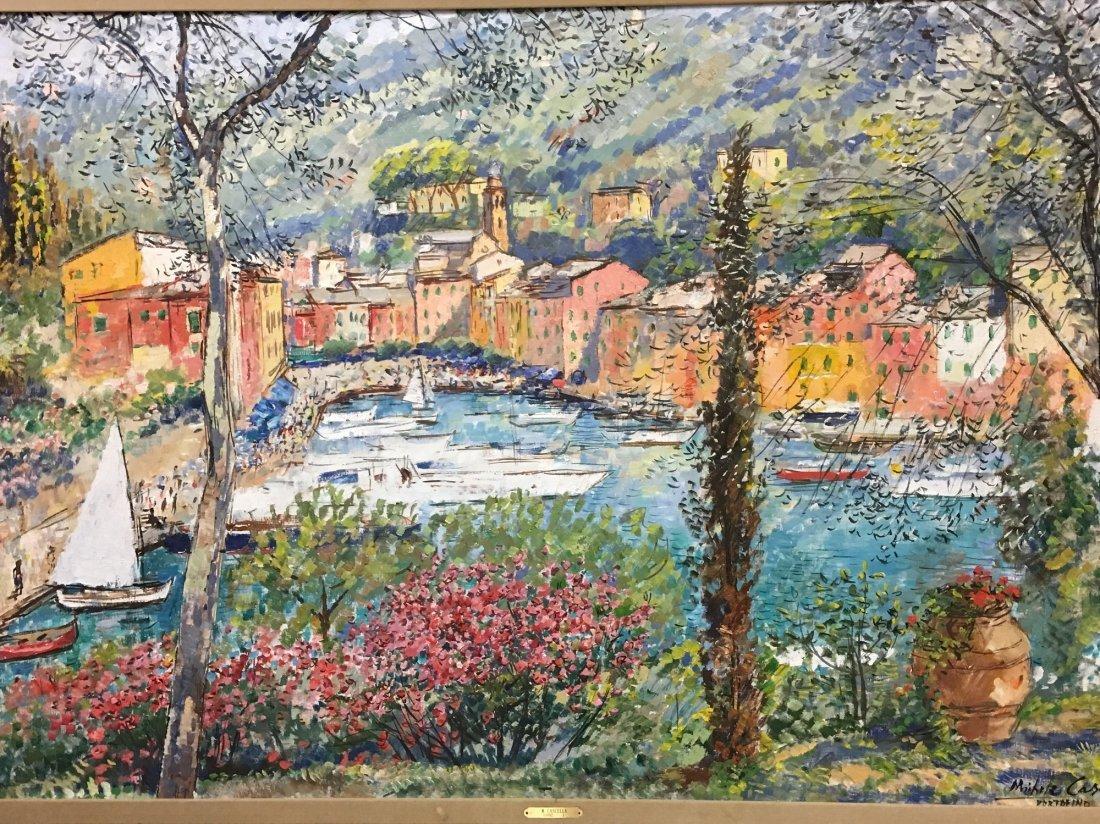 MICHELE CASCELLA (ITALIAN 1892-1989)