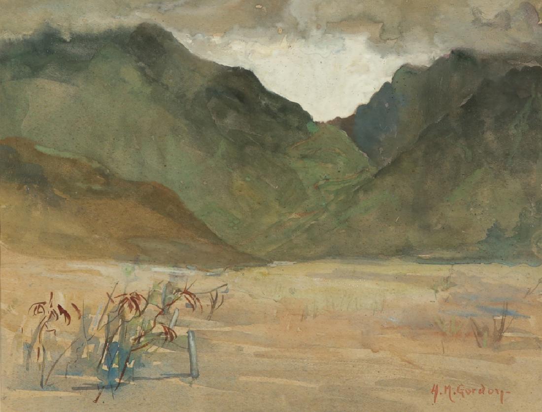 HILDA MAY GORDON BRITISH 1874-1972
