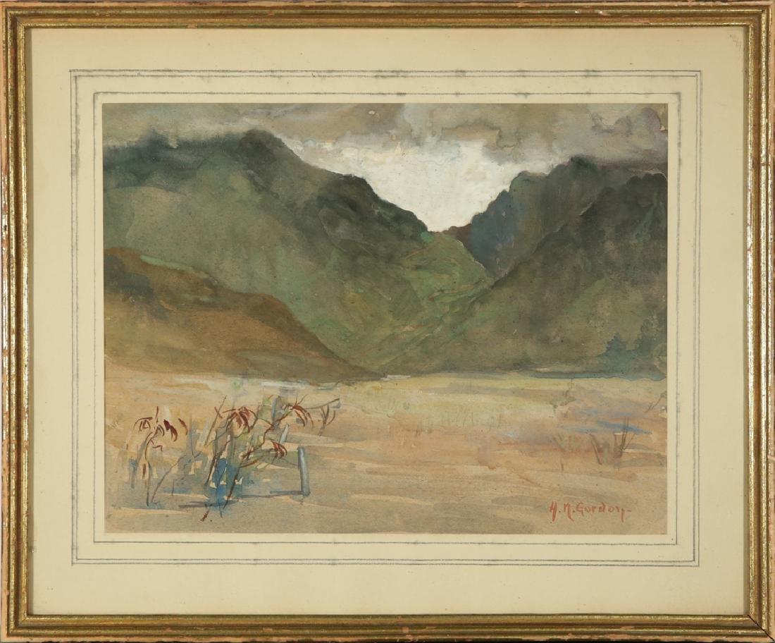 HILDA MAY GORDON BRITISH 1874-1972 - 2