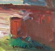 EMILE GRUPPE AMERICAN 1896-1978 - 4