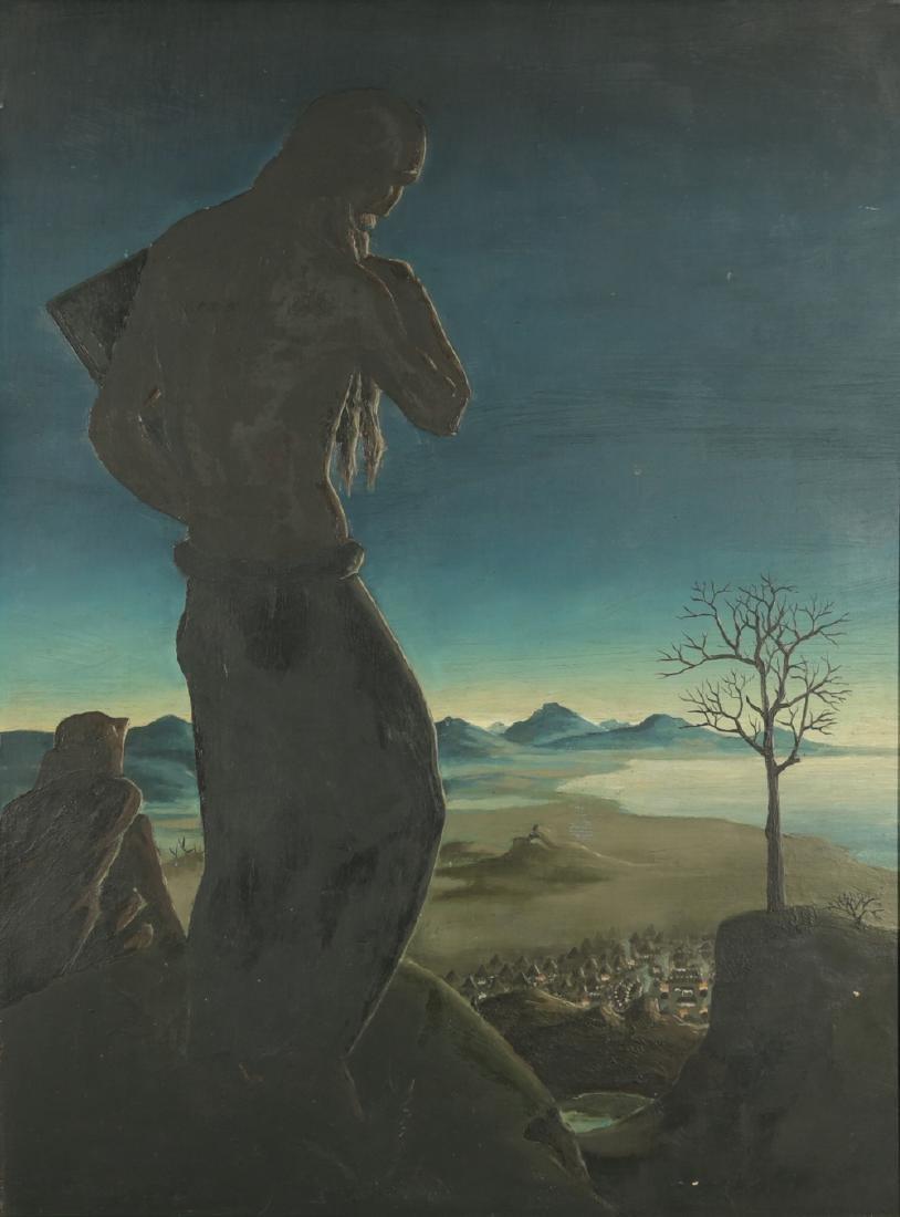 WERNER PEINER GERMAN 1897-1964