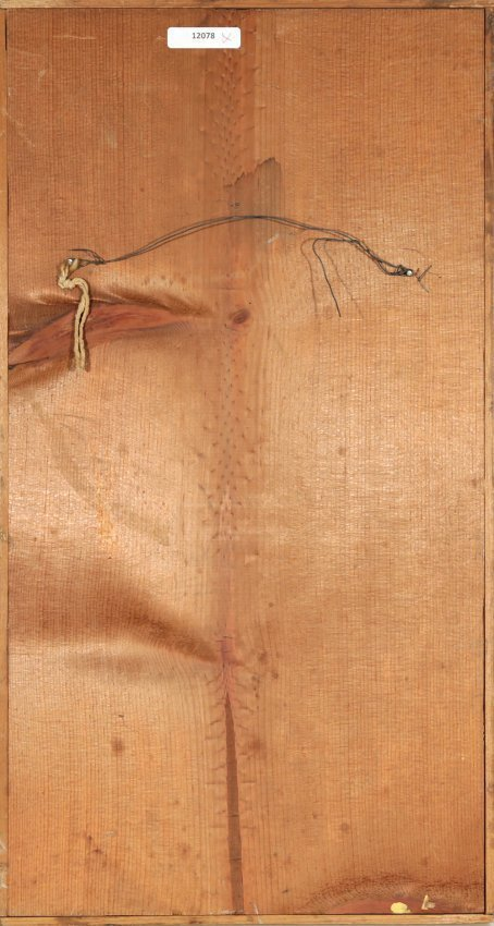 KIM WHANKI (ATTR)  SOUTH KOREAN/FRENCH 1913-1974 - 3