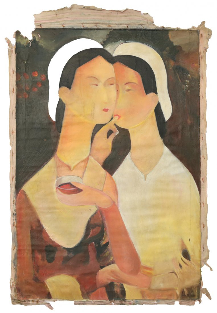 LE PHO (ATTR) VIETNAMESE/FRENCH 1907-2001