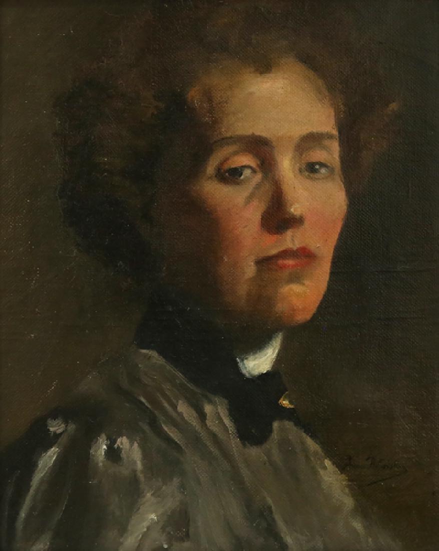ANNA BILINSKA-BOHDANOWICZ POLISH 1857-1893