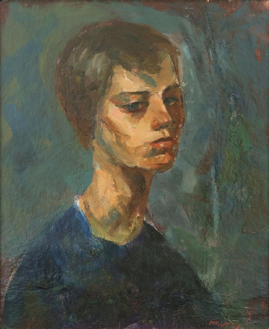 MELA MUTER POLISH 1876-1967