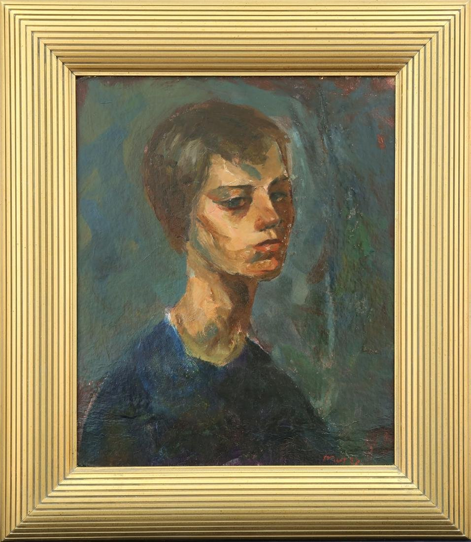 MELA MUTER POLISH 1876-1967 - 2