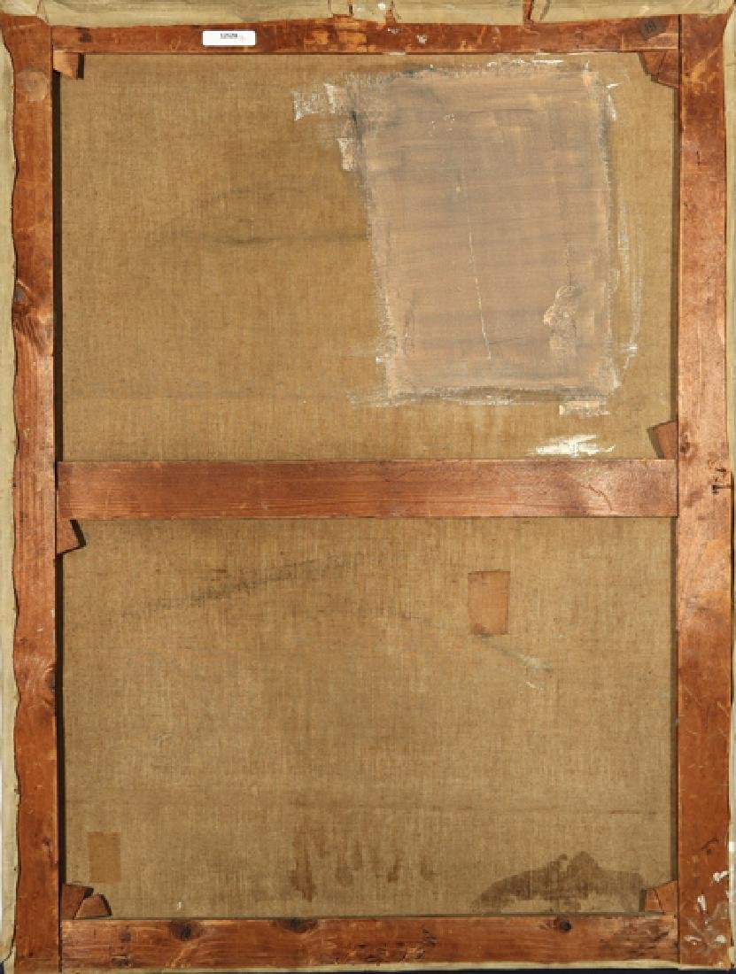 ALBERT TIBULE FURCY DE LAVAULT FRENCH 1847-1915 - 2