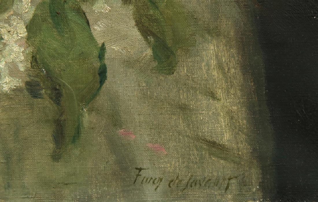 ALBERT TIBULE FURCY DE LAVAULT FRENCH 1847-1915 - 3
