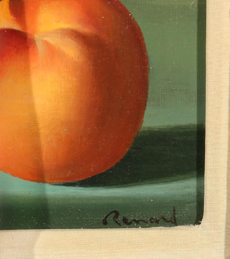 FERNAND RENARD FRENCH B.1912 - 4