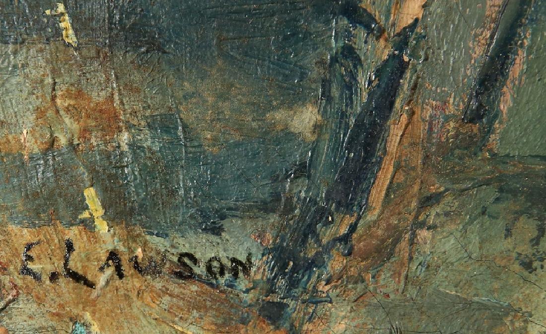 ERNEST LAWSON AMERICAN 1873-1939 - 4