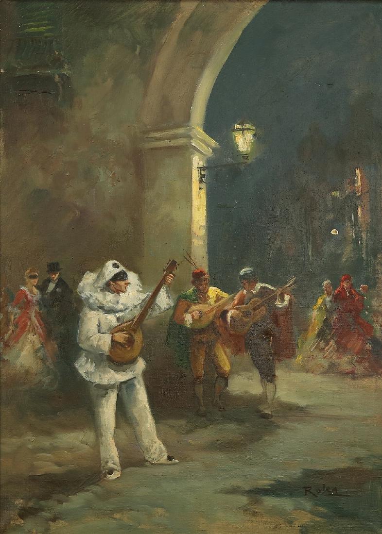 ROLEN EUROPEAN 19TH-20TH CENTURY