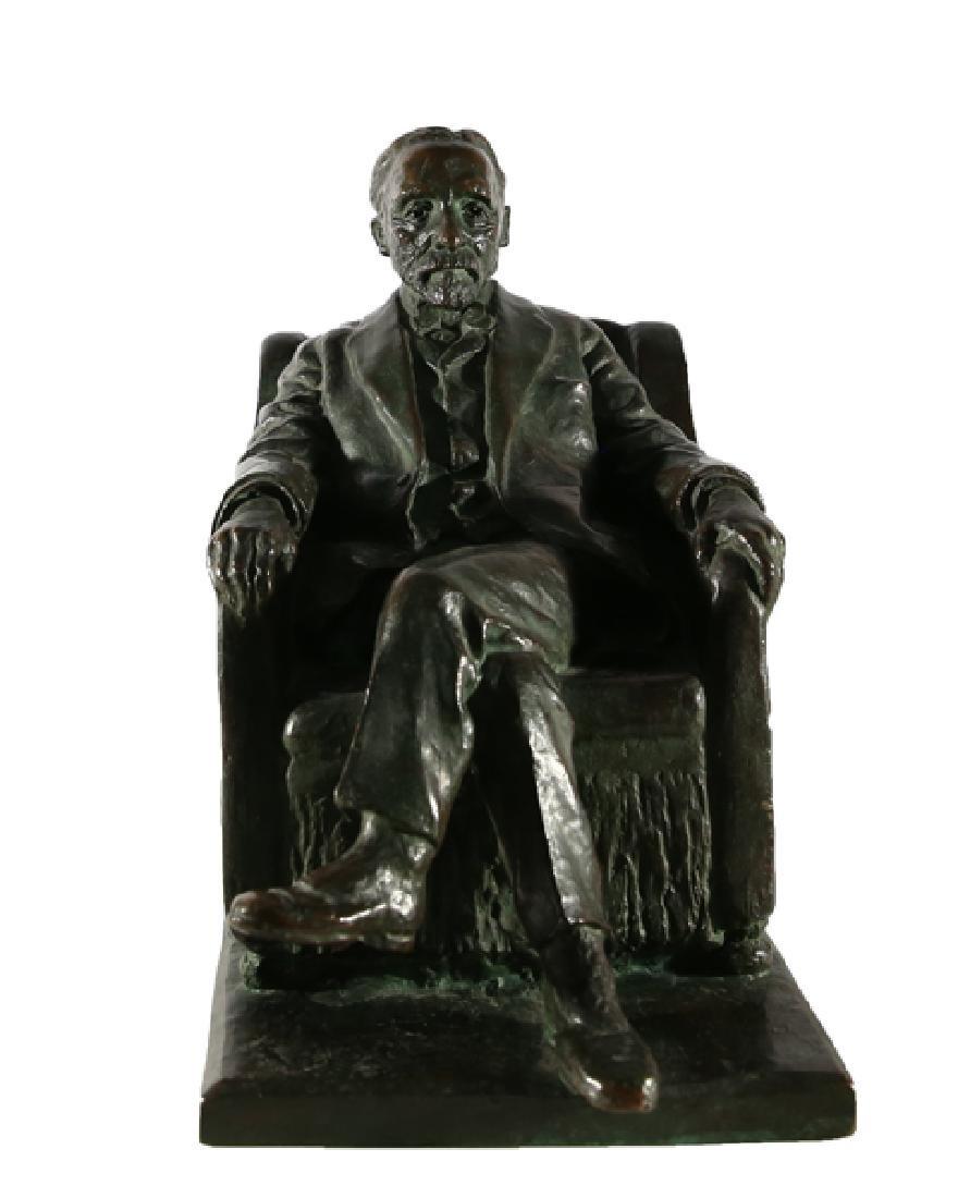 MAX KALISH POLISH/AMERICAN 1891-1945