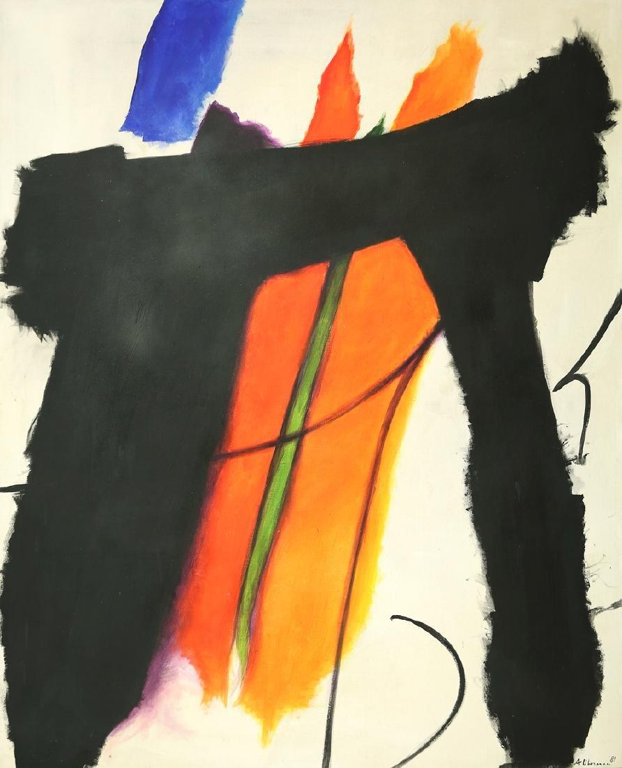 ALEXANDER LIBERMAN AMERICAN 1912-1999
