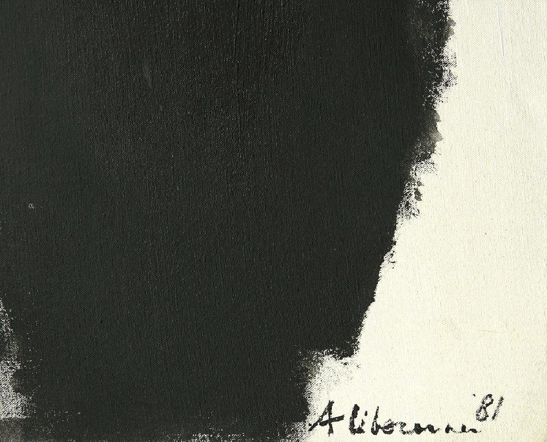 ALEXANDER LIBERMAN AMERICAN 1912-1999 - 4