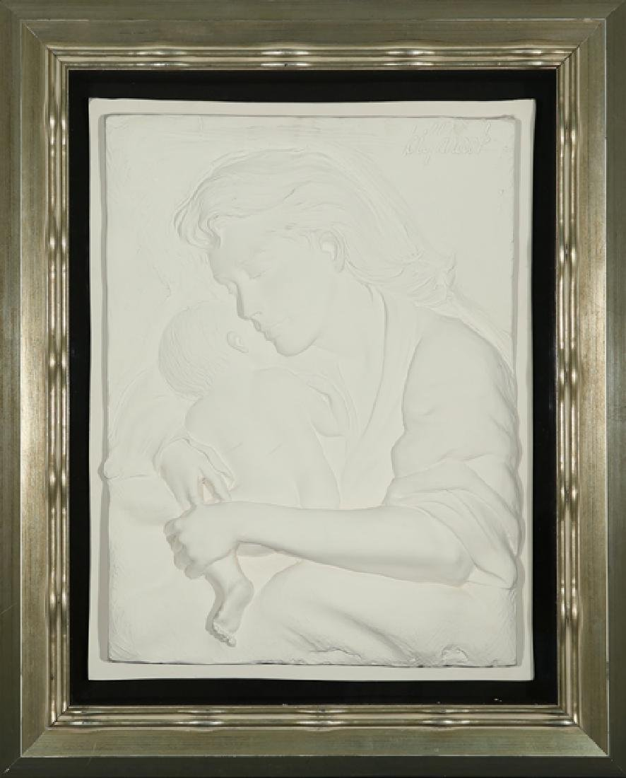 BILL MACK AMERICAN B.1949 - 2