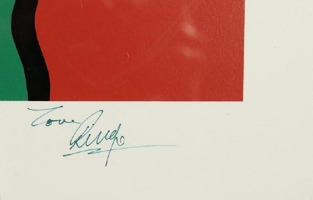 RINGO STARR BRITISH B.1940 - 3