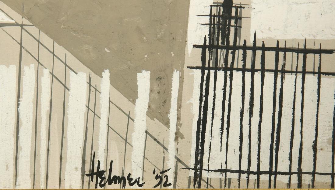 BOB HELMER AMERICAN 1922-1990 - 4