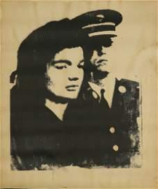 ANDY WARHOL AMERICAN 1928-1987
