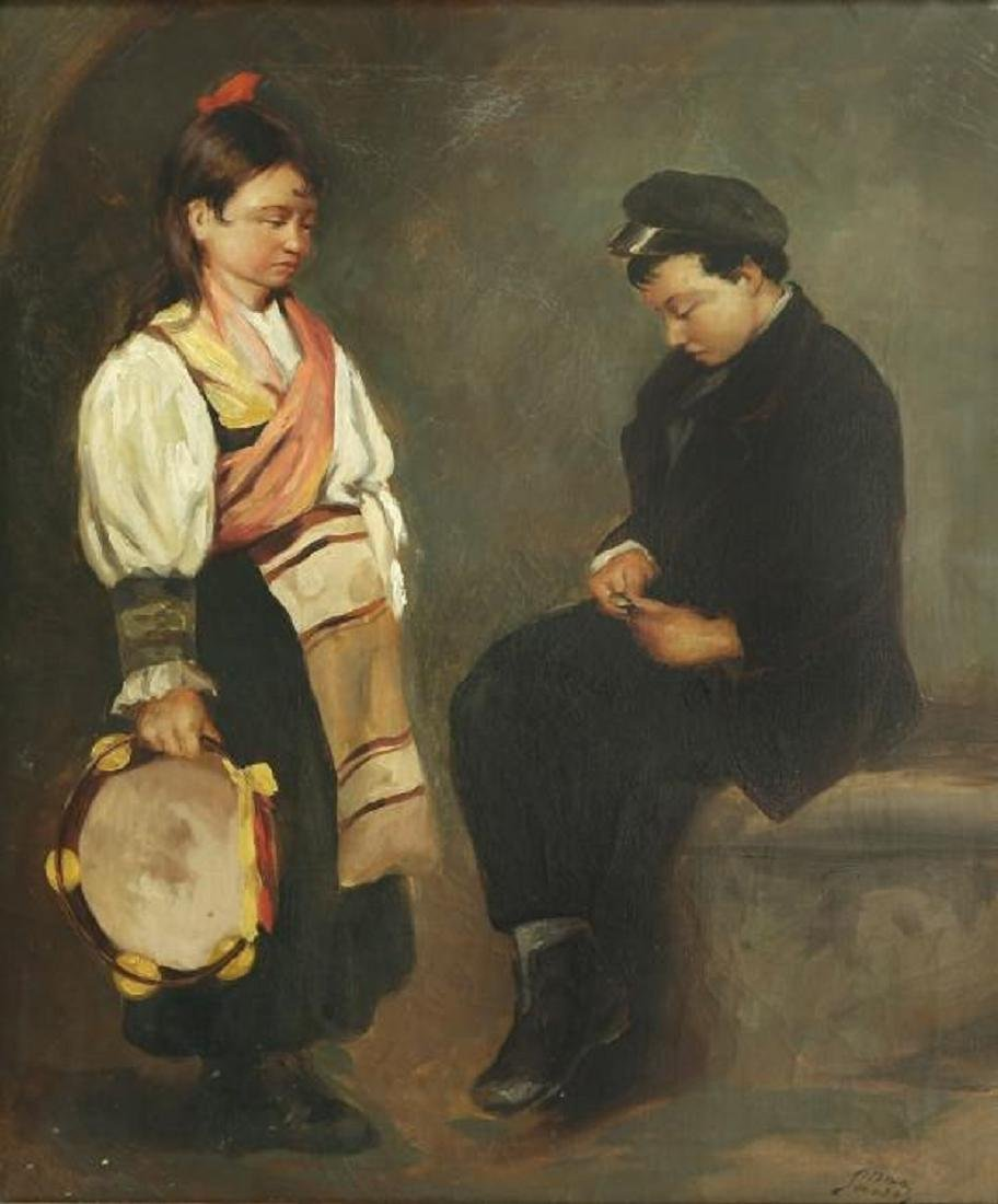 MAX SANDOR AUSTRIAN 1897-1945