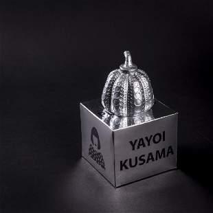 YAYOI KUSAMA  JAPANESE B.1929