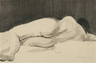 JAN MUDROCH SLOVAKIAN 1909-1968