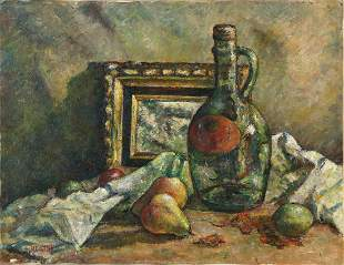 ARBIT BLATAS LITHUANIAN/AMERICAN 1908-1999