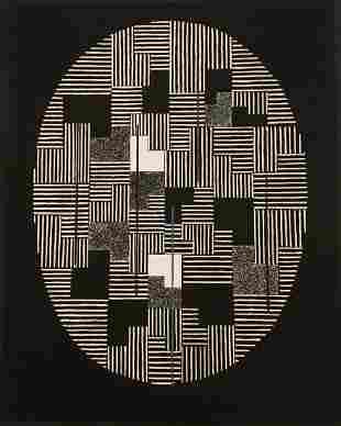 ADOLPH RICHARD FLEISCHMANN GERMAN/AMERICAN 1892-1968