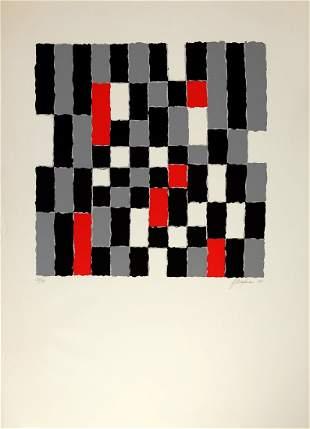 ADOLF RICHARD FLEISCHMANN GERMAN/AMERICAN 1892-1968