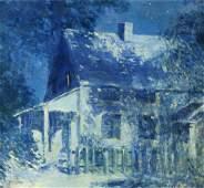 PHILLIPS FRISBIE LEWIS CALIFORNIAN/WESTERN ART 189