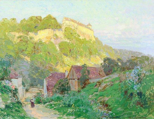 7: HAVELKA (CHECHOSLOVAKIAN 1877-1950)