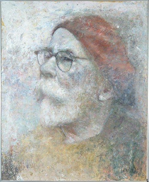 VLADIMIR SUCHY (CZECHOSLOVAKIAN B.1923)
