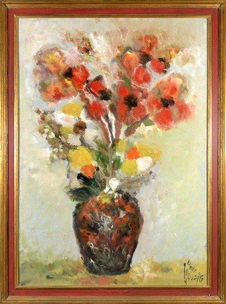 STEPHANE LE GREC (GREEK/FRENCH 1924-1998)