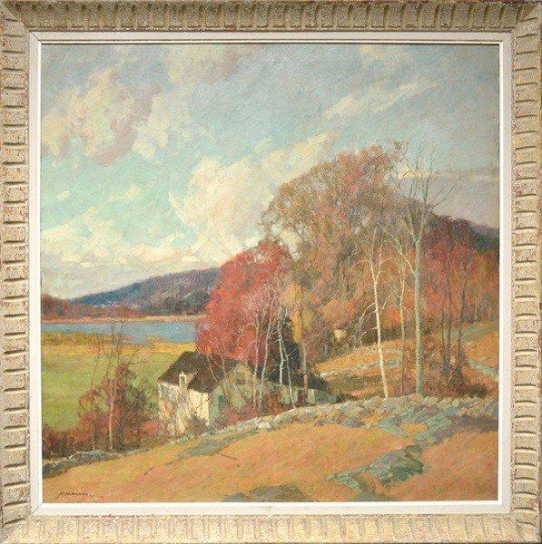 65: FREDERICK JOHN MULHAUPT ( AMERICAN 1871-1938)