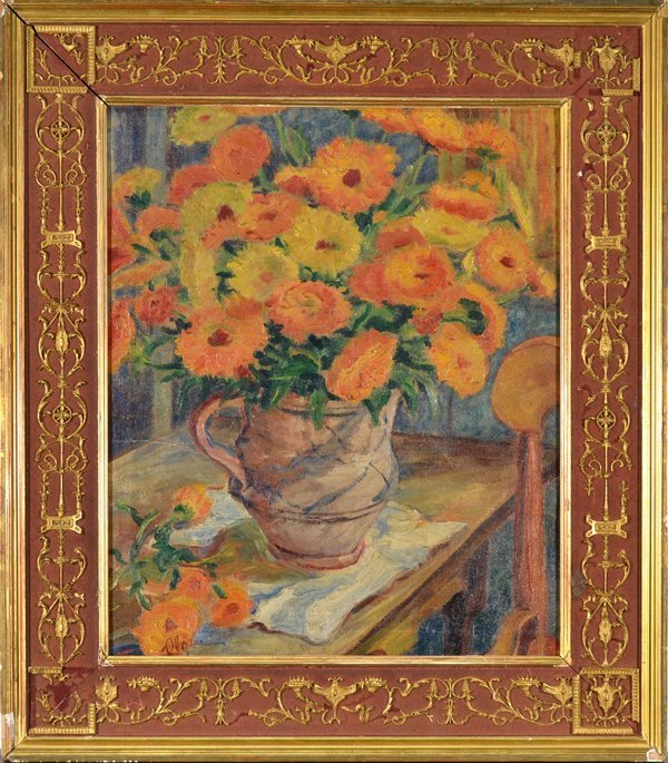 "24: GRAND DUCHESS OLGA ALEXANDROVNA RUSSIAN 1882-1960 """