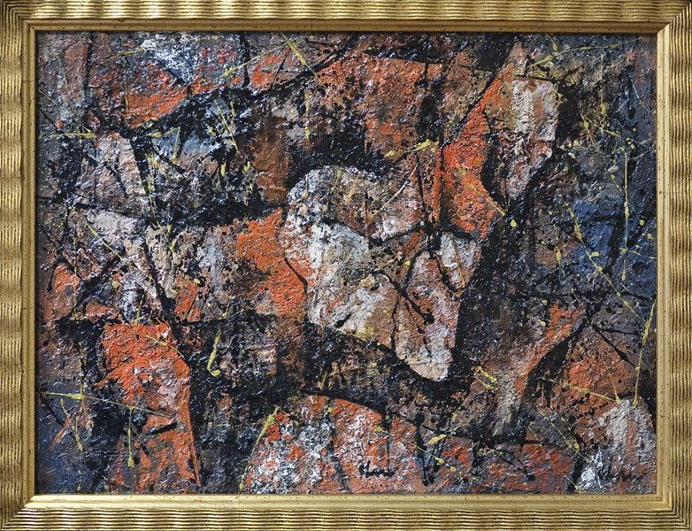 2: CHARLES GREEN SHAW (AMERICAN 1892-1974)