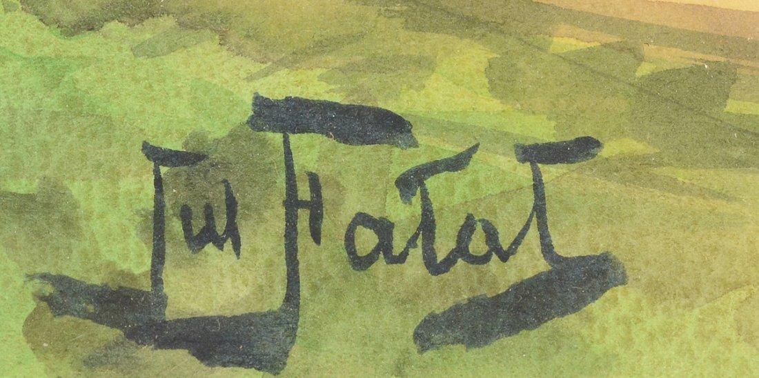 16: JULIAN FALAT (POLISH 1853-1929) - 5